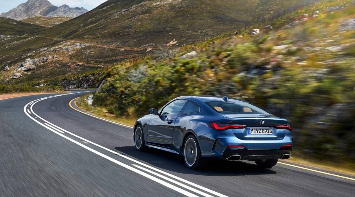 2020 BMW 4 Serisi Coupe Tanıtıldı! Peki Neler Sunuyor?