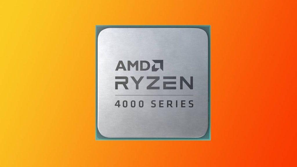 AMD Radeon Grafikli AMD Ryzen 4000 Serisi Masaüstü İşlemcilerle PC'lere Sıra Dışı Performans Geliyor