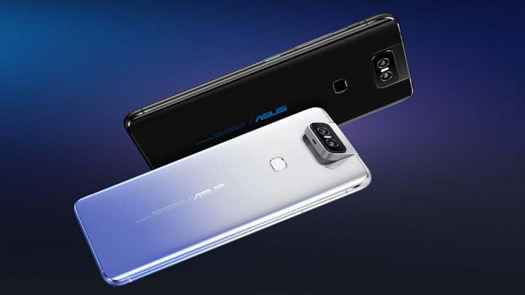 ASUS Zenfone 7 ve Zenfone 7 Pro Yepyeni Ses Özelliği ile Geliyor