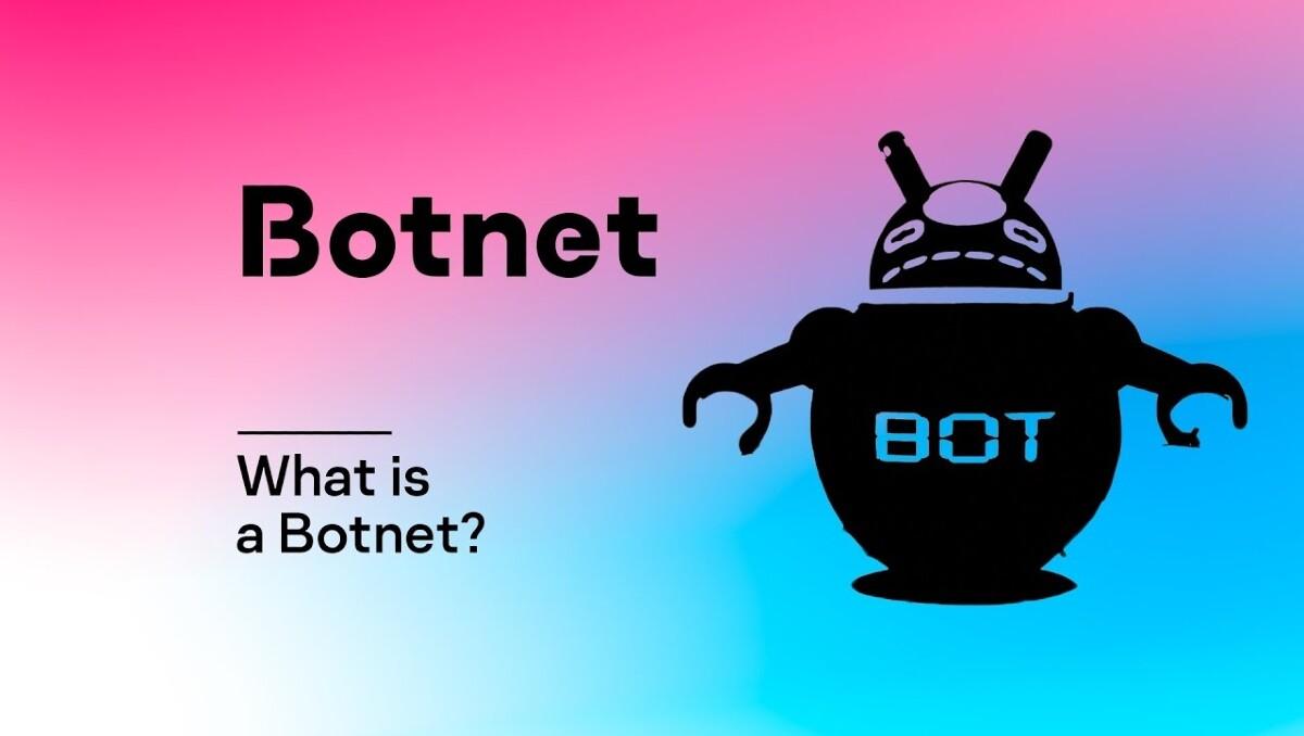 Botnet Nedir? Botnet Kurbanı mısınız?