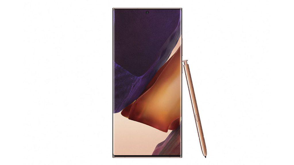 Galaxy Note 20 Ultra En İyi Akıllı Telefon Seçildi!