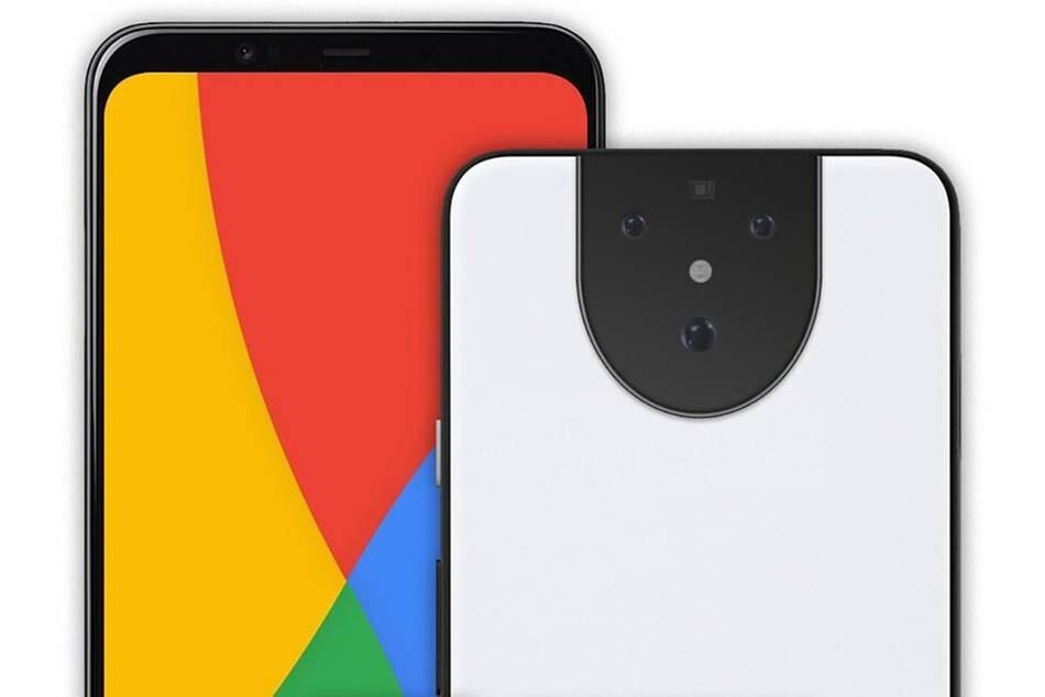 Google Pixel 5 Teknik Özellikleri Lansmandan Önce Sızdı