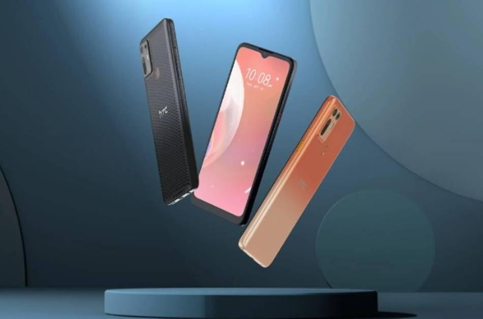 Snapdragon 720G İşlemcili HTC Desire 20+ Tanıtıldı