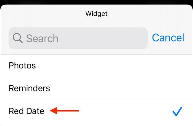 iOS 14 ile Birlikte iPhone'da Widget Nasıl Oluşturulur?