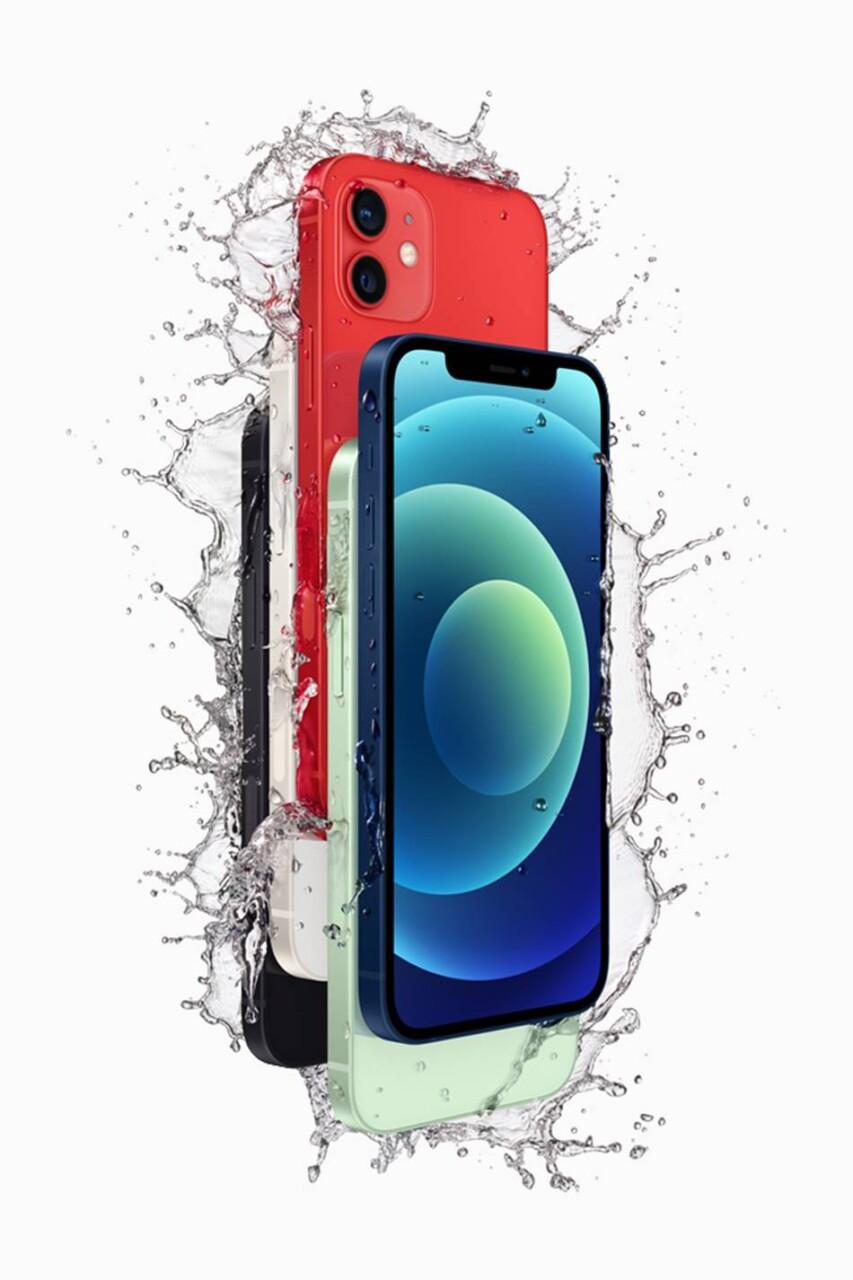 iPhone 12 ve iPhone 12 Mini Tanıtıldı!