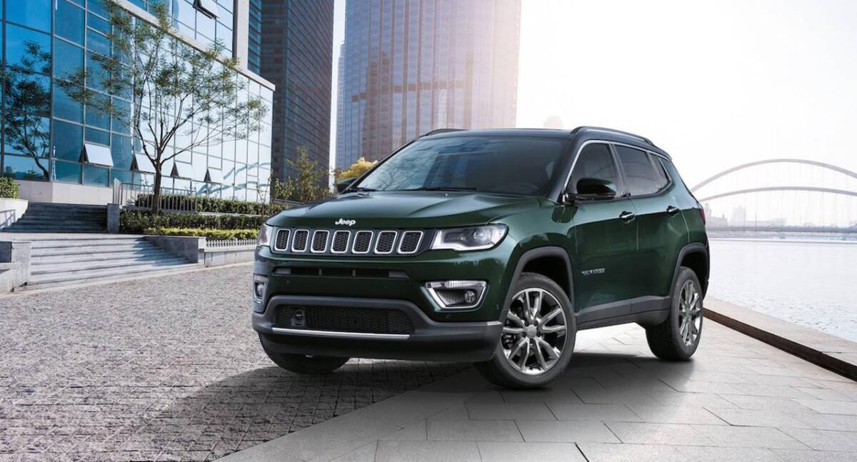 Jeep'ten Özel Haziran Kampanyası