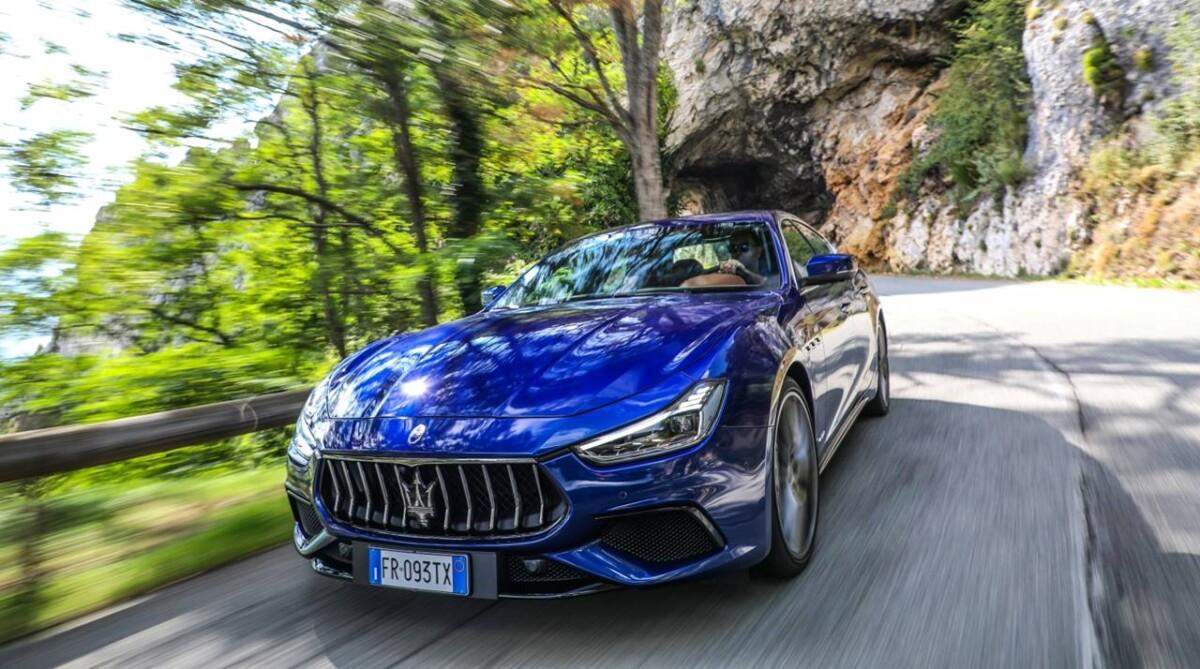 Maserati Ghibli Hybrid'in Türkiye Çıkış Tarihi Belli Oldu