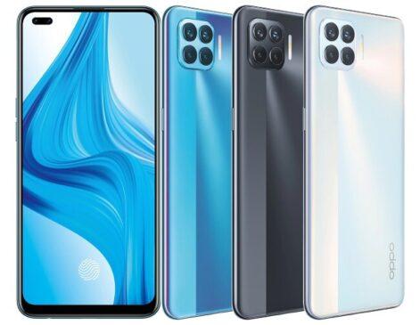 OPPO'nun Yeni Akıllı Telefonları F17 ve F17 Pro