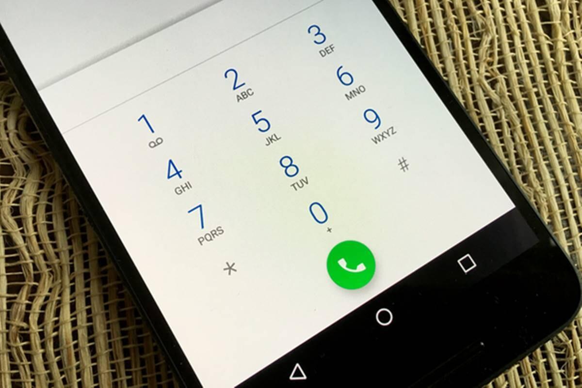Telefonda Kendiliğinden Silinen Numaraları Geri Getirme