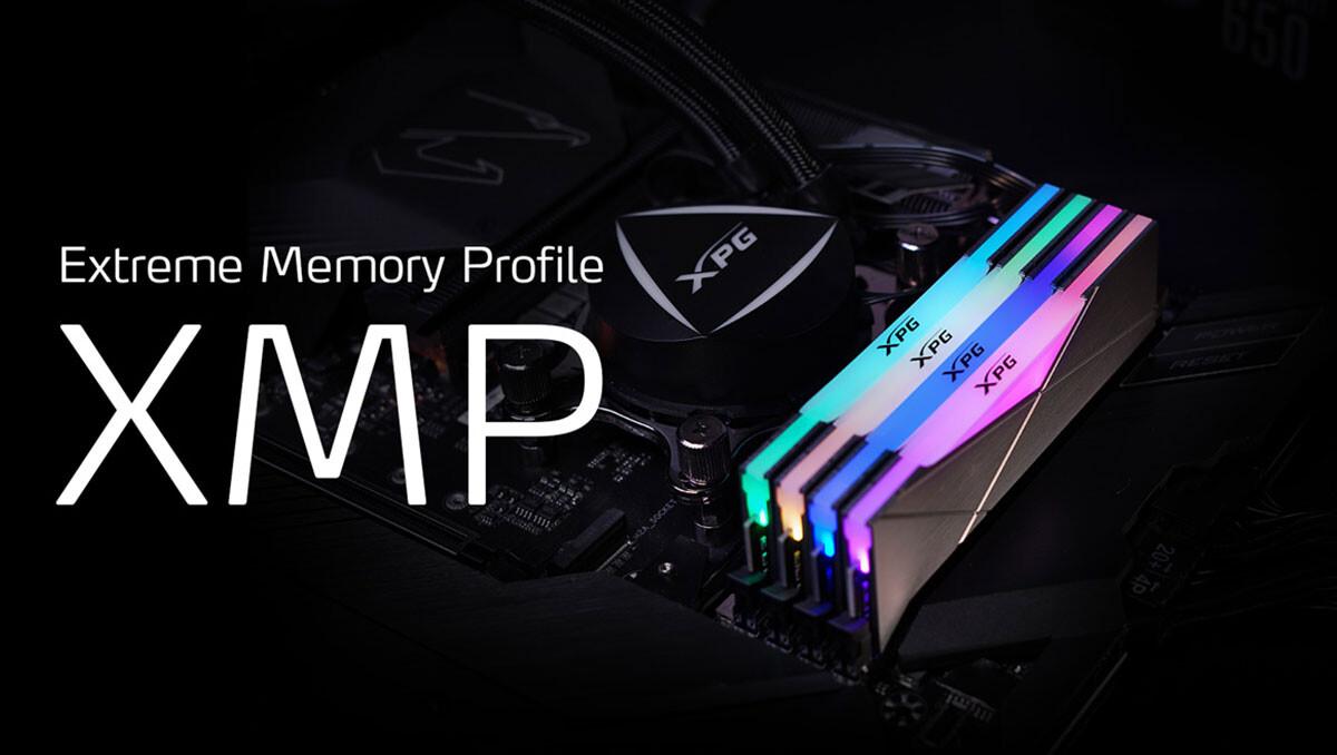 XPG Spectrix D50 DDR4 RAM'ler Piyasaya Sunuldu