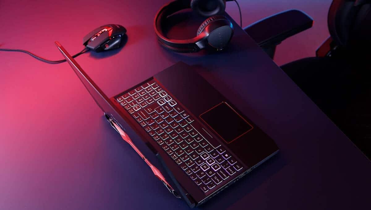 AMD Ryzen 4000 ve Intel 10.Nesil İşlemcili Yeni Nitro 5 Türkiye'de Satışa Çıktı