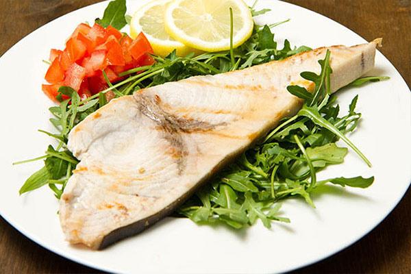 Kılıç Balığı Nasıl Pişirilir