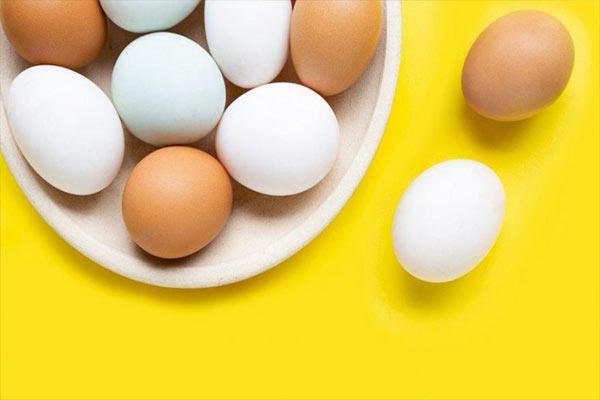 Yumurtada Bulunan Vitaminler